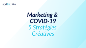 marketing et covid strategies creatives