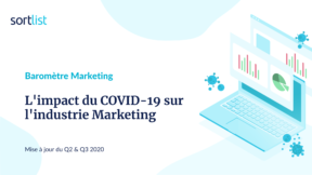 Baromètre Marketing : Comment le marketing est-il transformé par le Covid-19 ? Mise à jour de fin 2020.