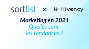 Baromètre : Tendances Marketing 2021